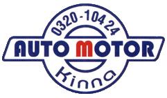 Auto Motor Kinna AB